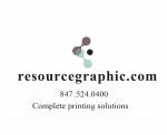 Resource Graphic