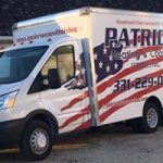 Patriot Heating and Cooling Services,  Inc.